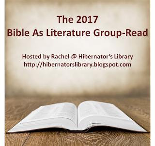 Bible As Literature Group Read