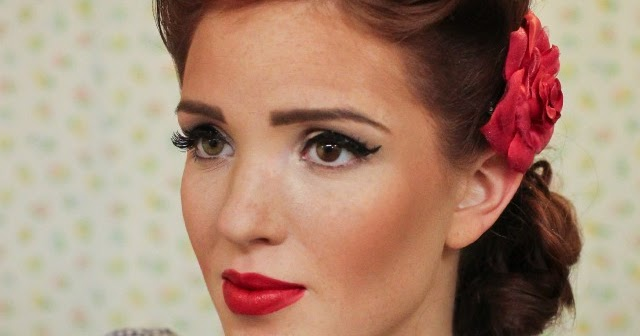 The Freckled Fox Modern Pin Up Week 2 Pin Up Victory