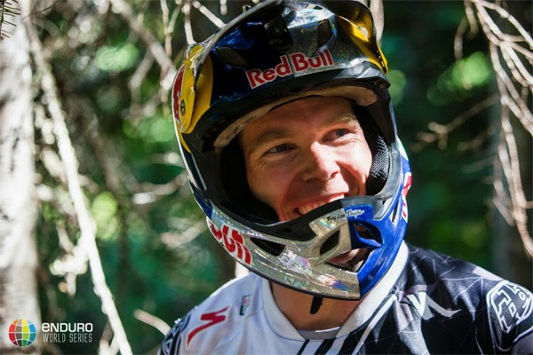 2014 Enduro World Series: Crankworx Whistler, Canada - Results Curtis Keene