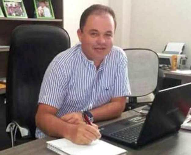 Resultado de imagem para imagens do vice prefeito Flavio Nogueira nova cruz