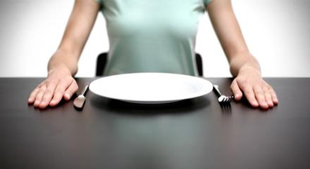 como perder peso con ayuno