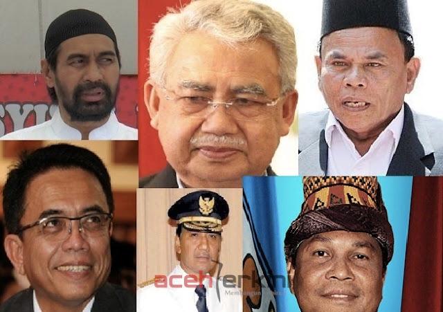 YARA Undang Calon Gubernur Aceh Teken Komitmen