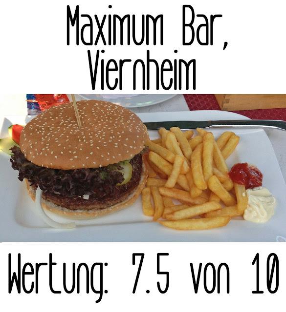 maximum viernheim