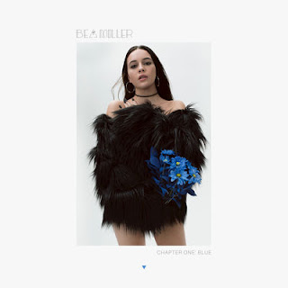 Bea Miller - Chapter One: Blue - Album Download, Itunes Cover, Official Cover, Album CD Cover