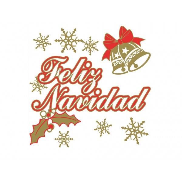 Reproductor de v deo para esta navidad el blog de vku - Motivos de la navidad ...