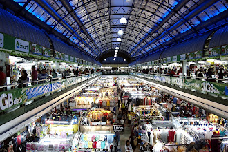 4 Bazaars for Year-End Shopping (and Tips and Tricks When Visiting)