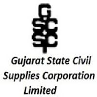 Gujarat State Civil Supplies Corporation Limited (GSCSCL)