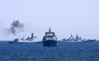 Ελλάδα, Κύπρος και η απειλή ανάφλεξης