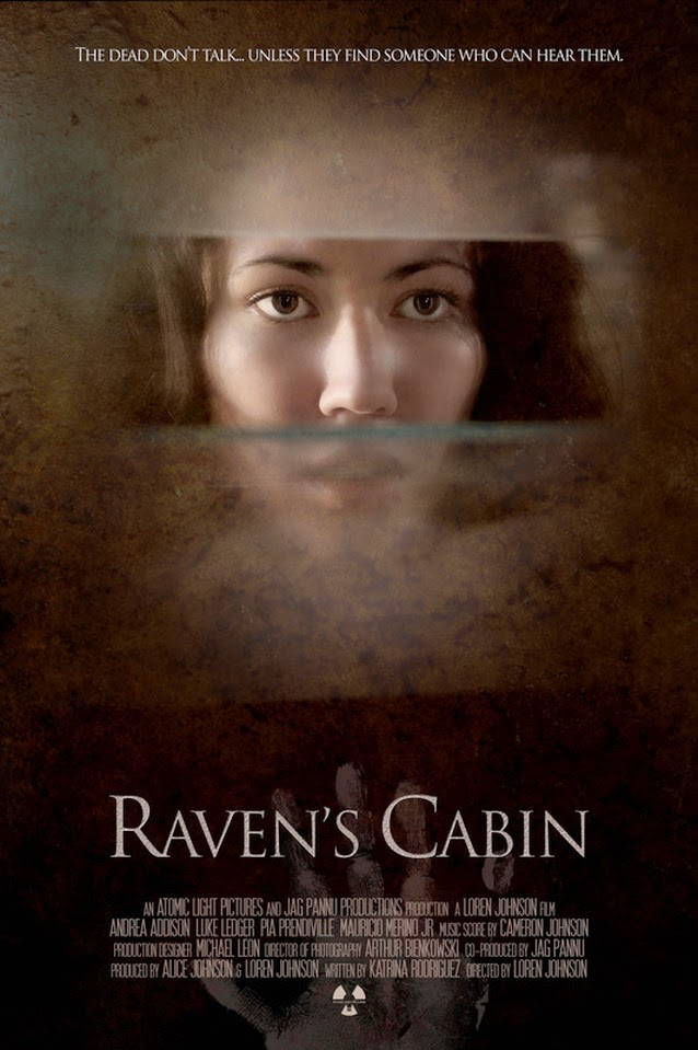 Download Films Raven's Cabin (2012) DVDRip