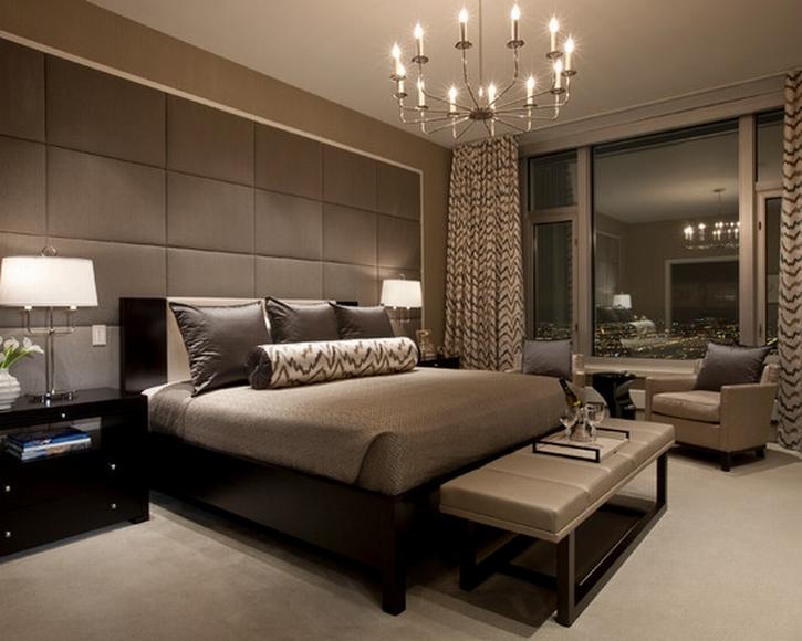 Elegant Bedrooms Ideas Interior Designs Room