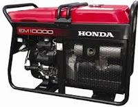 harga Genset Honda 10 kVA (EM10000K1)