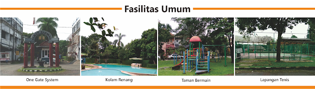 Rumah Dijual di Tangsel - Taman Harmoni Extension