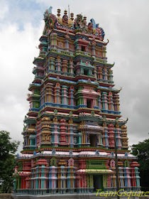 Ranganatha Swamy Temple, Magadi