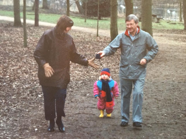 Great Granddad - Gerald Asbury