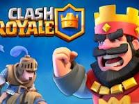 Clash Royale v1.9.2 APK MOD Terbaru 2017 Gratis Download