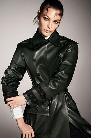 Zara Invierno 2017 colección mujer