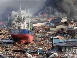 Estragos-Terremoto