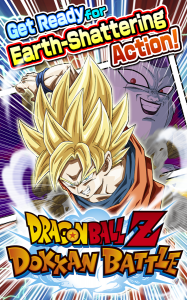DRAGON BALL Z DOKKAN BATTLE MOD APK 3.3.1