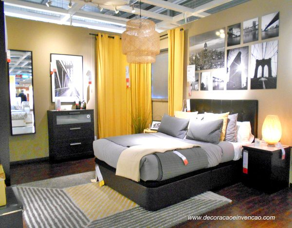 10 lindos ambientes IKEA