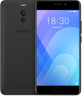 Download Firmware ROM Meizu M6 Note OTA 100% Tested