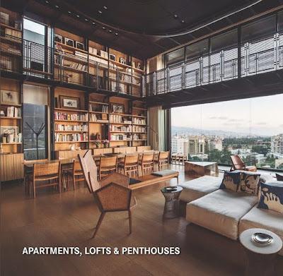 Colección Könemann de Diseño y Arquitectura Apartamentos