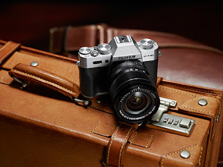 FUJIFILM X-T10 Firmware Download