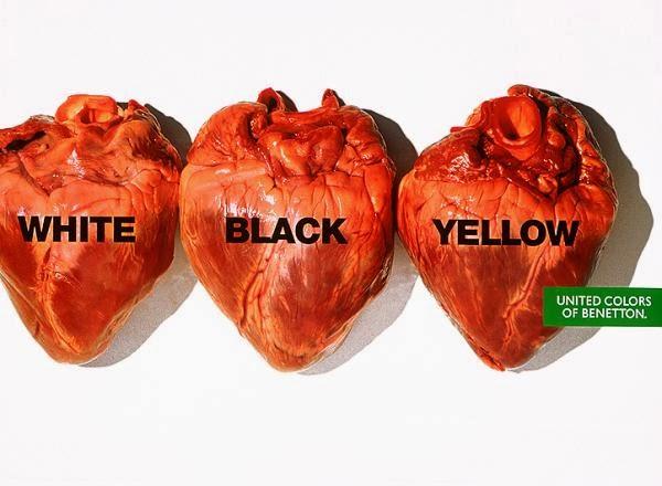 United Colors Benetton Shock Advertising