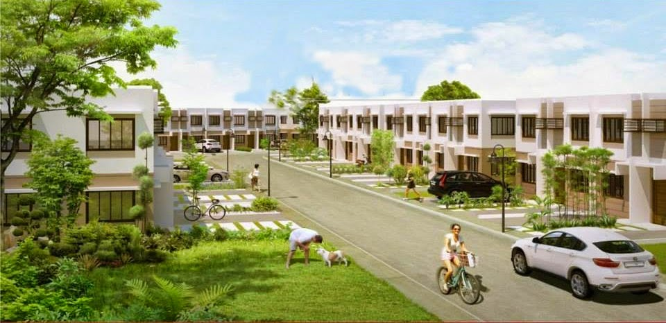 House And Lot For Sale In San Pedro Laguna Rent To Own