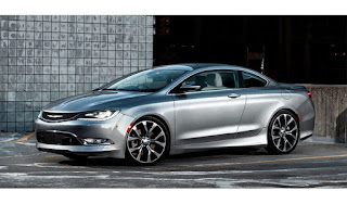 2019 Chrysler 200 Examen, prix, intérieur et la puissance