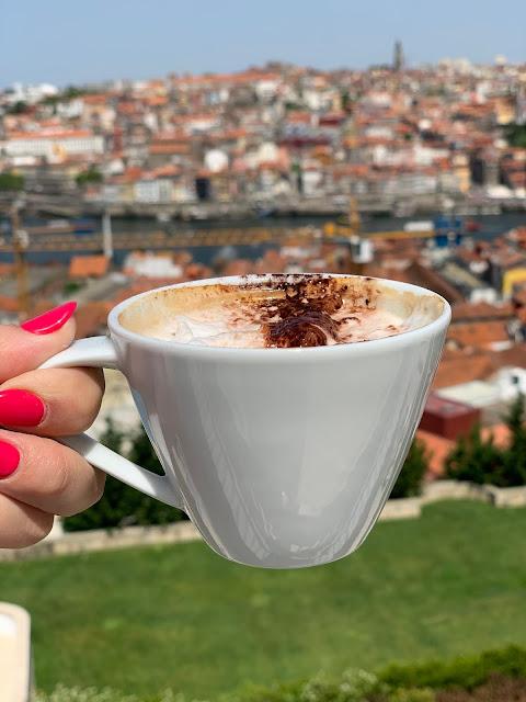 Najlepsze punkty widokowe w Porto? Gdzie je znaleźć? Skąd rozciąga się najpiękniejsza panorama miasta Porto?