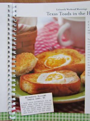 101 Breakfast & Brunch Recipes cookbook | Gooseberry Patch