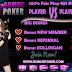 agen poker online terpercaya - Apa Itu Istilah Poker Freeroll di Situs Judi Poker Online Terpercaya? Cari Tahu di Sini