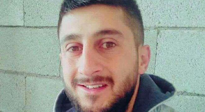 Diyarbakır Bismil'de bir şahıs kendini ağaca asarak intihar etti
