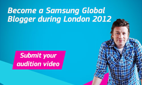 Win A Trip To London 2012 Olympic Games