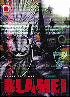 Blame! Ultimate Deluxe Collection: 7 PDF