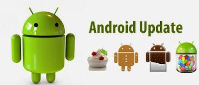 Versi Android Terbaik Menurut Kebutuhan Hardware