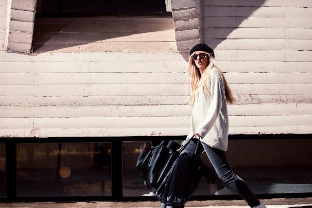 bloguera moda Málaga