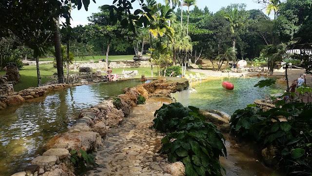 Caño Hondo