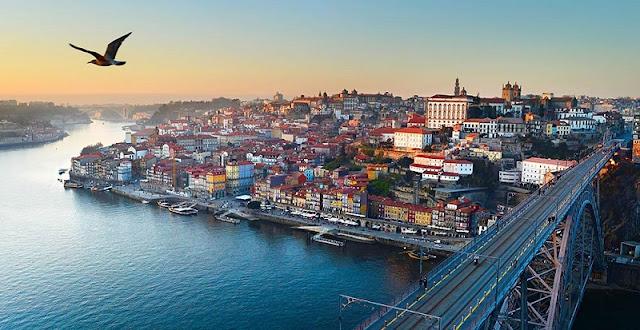 O que fazer com crianças no Porto