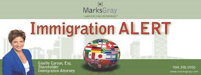 Immigration Alert