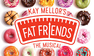 Theatre Review: Fat Friends the Musical - King's Theatre, Glasgow ✭✭✭