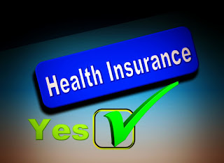 METHODS OF PAYING FOR HEALTH INSURANCE