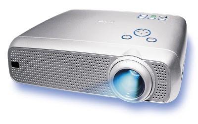 sejarah projector lcd pertama didunia
