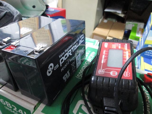 我們為統力/GS電池經銷商 並且代理Hoppecke / Deta /AtlasBX / Amaron / Varta 等品牌電池  種類包括: #汽車電池 #機車電池 #UPS電池 #電動堆高機電池 #AGM電池   並提供各種服務,如電池安裝/電池回收/電池檢測