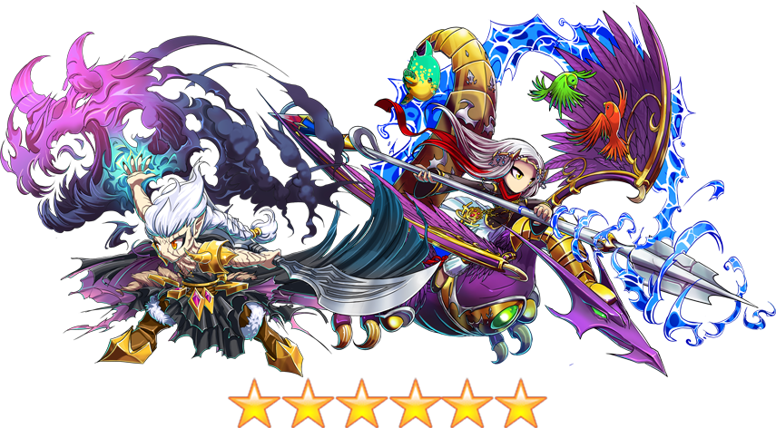 Slot machine brave frontier
