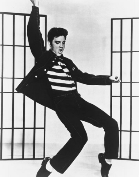Features & Shorts: Watch Elvis this Spring Break!  Features & Shor...