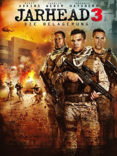Download Film Jarhead 3 The Siege (2016) Subtitle Indonesia
