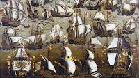 Historia de un Diario,Crónicas de la Nación española, o cronotopo del que fue el horizonte de España, Francisco Acuyo