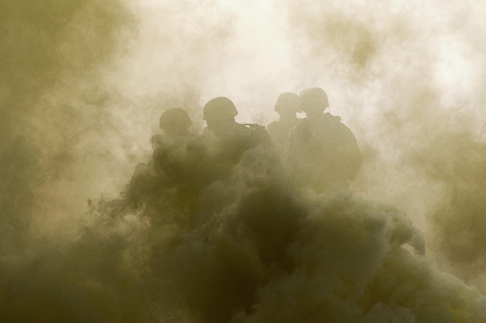 the fog of war 2 essay