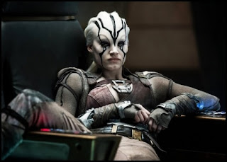 Star Trek. Más allá (Star Trek Beyond, Justin Li, EE.UU., 2016)